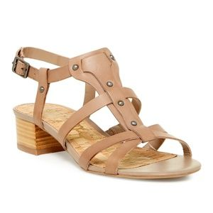 Sam Edelman Shoes - Sam Edelman Angela Block Heel Sandal